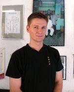 Sifu Jens Bräumer Wing Chun Saarbrücken